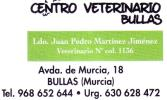 CENTRO VETERINARIO BULLAS
